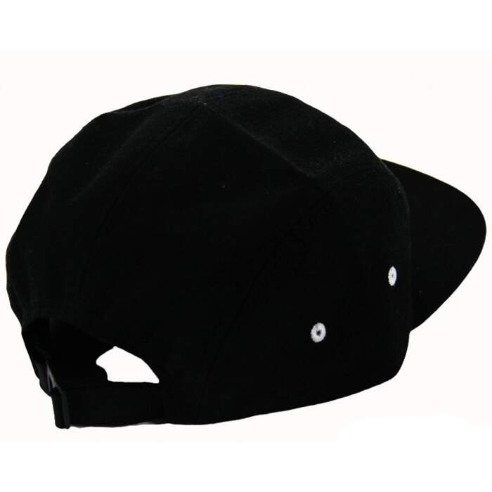 Boné New Era Red Bull Generation 5Panel Black - Strapback