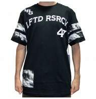 Camiseta LRG Dimension Sport Tee - Black