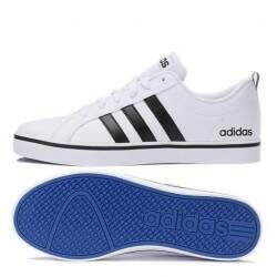 Tênis Adidas Pace VS - White/Black/Blue