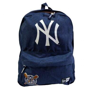 Mochila New Era New York Yankees Stadium Pack - Navy