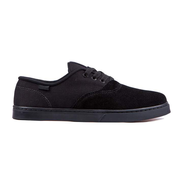 Tênis Hocks Sonora Black/Black