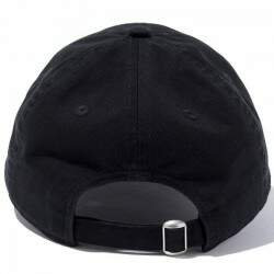 Boné New Era Aba Curva Mini Flag Black - Strapback