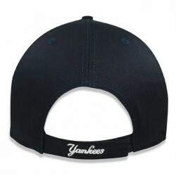 Boné New Era Aba Curva Regulagem New York Yankees - Navy