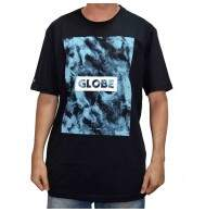 Camiseta Globe Acid - Black