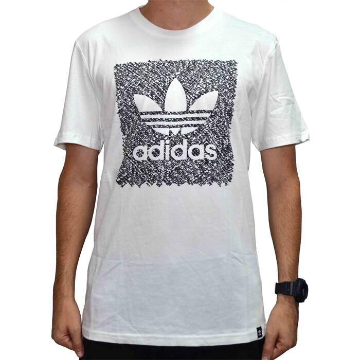 792b806150 Camiseta Adidas BB Word Camo - EX Shop