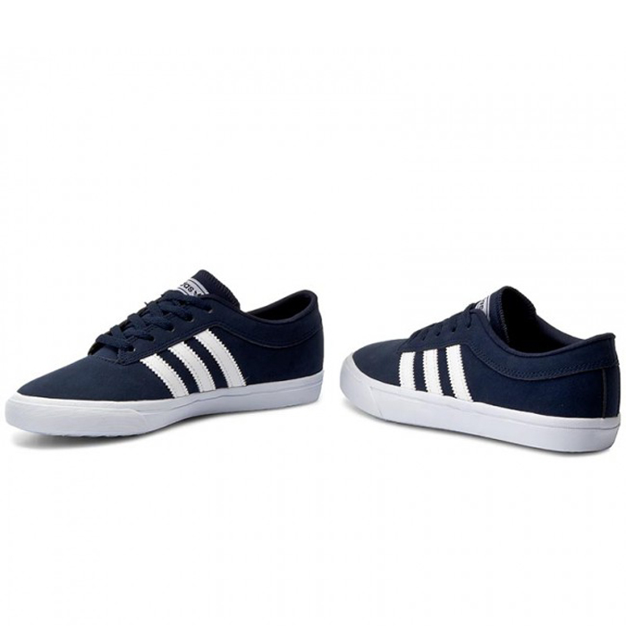 Tênis Adidas Sellwood - Navy/White