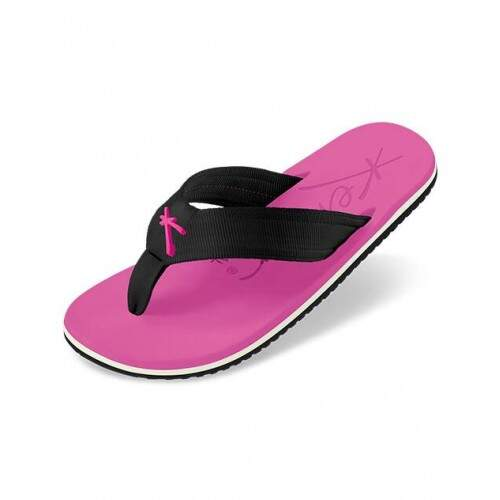 Chinelo kenner NK5.1 - Rosa
