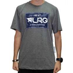 Camiseta LRG Roots People - Mescla