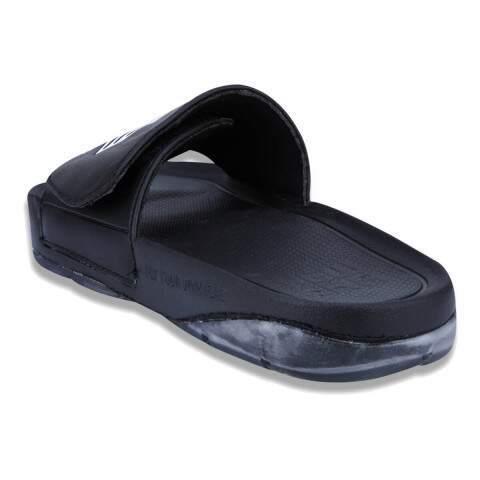 Chinelo New Era Oreo Liso - Preto