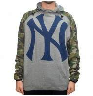 Moletom New Era Print New York Yankees - Camuflado