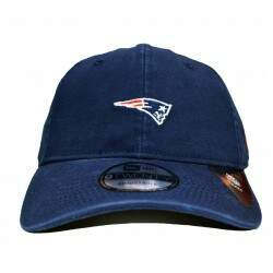 Boné New Era Aba Curva Mini Logo New England Patriots - Strapback