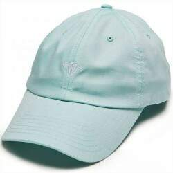 Boné Diamond Supply Co Micro Brilliant Sports Trucker Green - Strapback