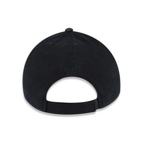 Boné New Era Aba Curva Mini Logo Corporate - Snapback