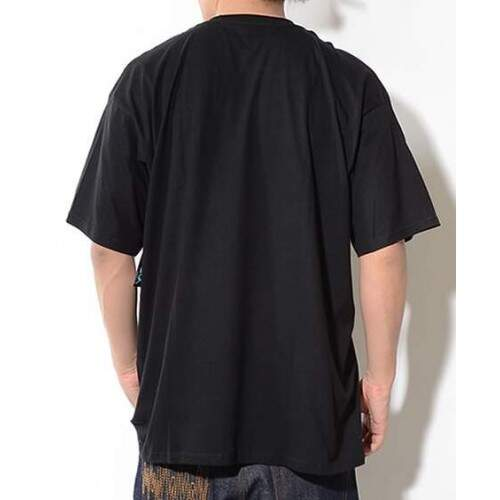 Camiseta Diamond Supply Co Stone Cut - Black