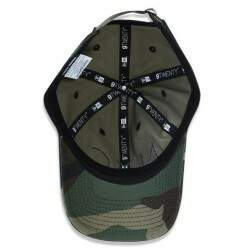Boné New Era Branded 920 NYC Camo - Strapback