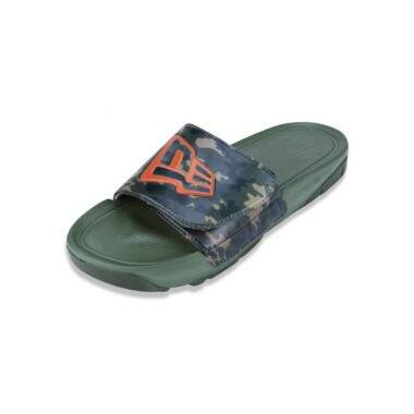Chinelo New Era Oreo Camuflado