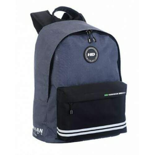 Mochila HD The Wall - Mescla/Preto