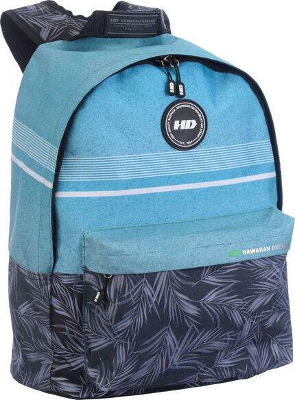 Mochila HD Happy - Azul 100e025bb45