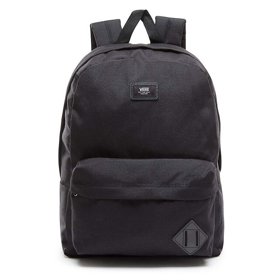 1ddcb5242b4 Mochila Vans Old Skool II Backpack Black VN000ONIBLK