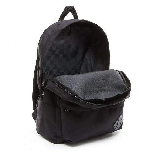 Mochila Vans Old Skool II Backpack Black VN000ONIBLK