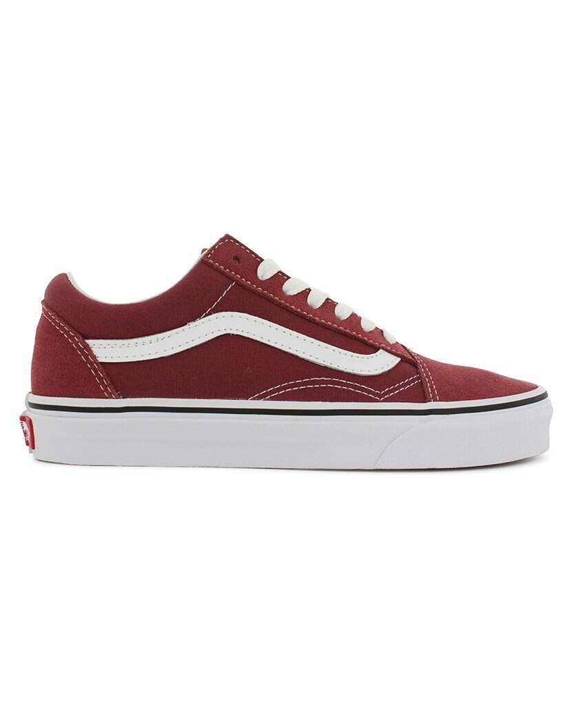 Tênis Vans Old Skool - Apple Butter/True White