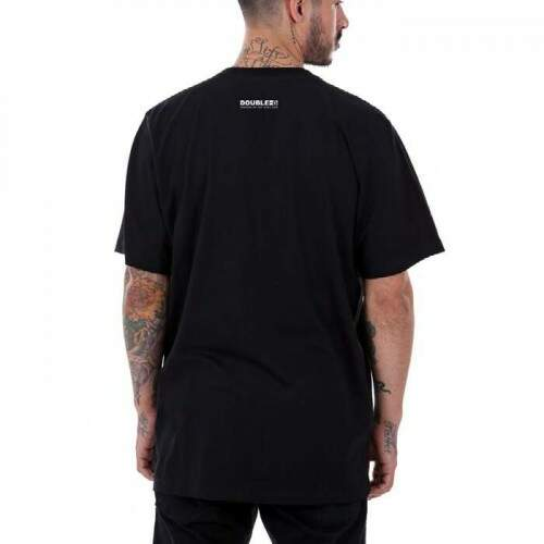 Camiseta Double G Box - Preto