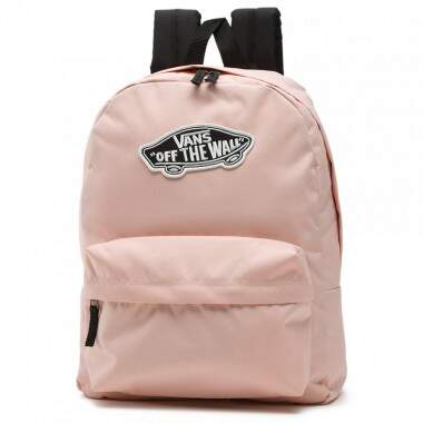Mochila Vans WM Realm Backpack Evening Sand - Pink