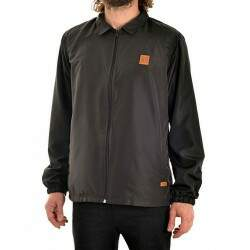 Jaqueta New Skate Windbreaker Corta Vento Blow - Black