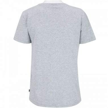 Camiseta Vans Flying Classic - Cinza
