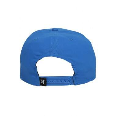 Boné Hurley Dri-Fit Only Royal - Snapback