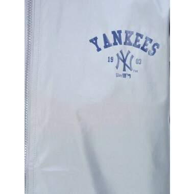 Jaqueta New Era New York Yankees Windbreaker  - Marinho
