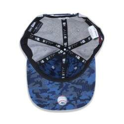 Boné New Era Under Military Mescla - Snapback