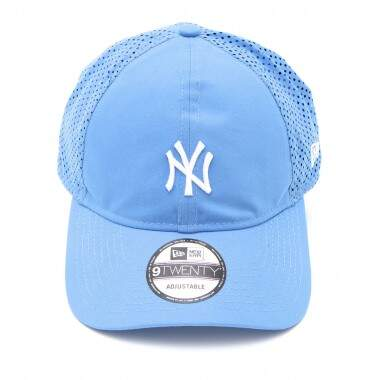 Boné New Era Aba Curva 920 New York Yankees Azul - Strapback