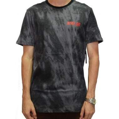 Camiseta Nike SB All Over Print Shibort Tee