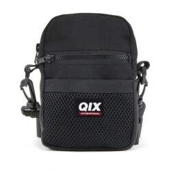 Bolsa Lateral Qix Shoulder Bag - Preto