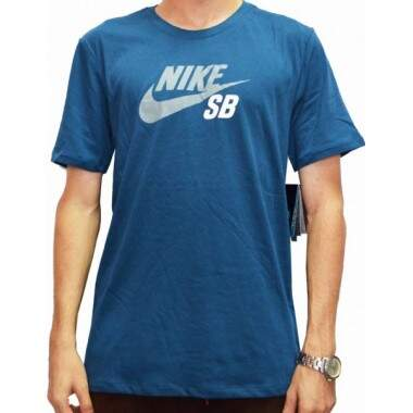 Camiseta Nike SB Dri-Fit Icon Logo