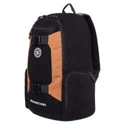 Mochila DC Shoes chalked - Black