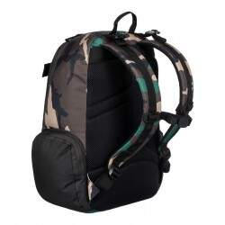 Mochila DC Shoes The Breed - Camuflado