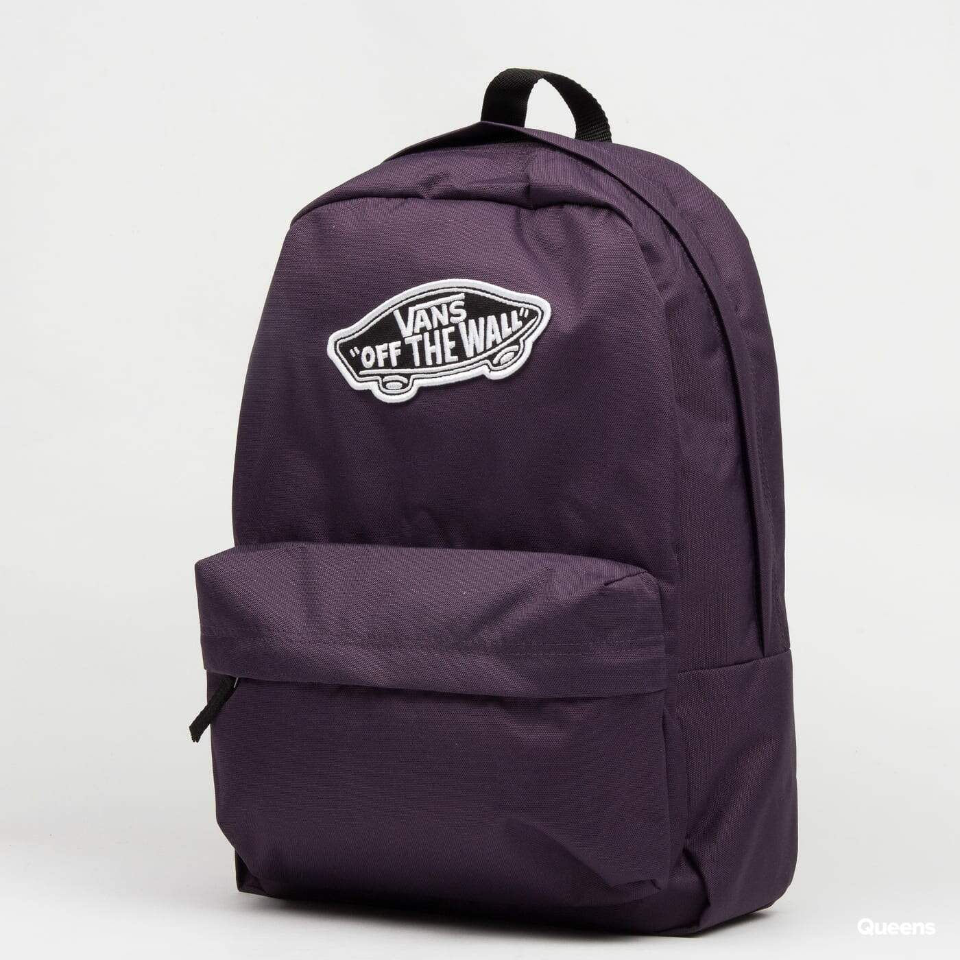 Mochila Vans WM Realm Backpack Mysterioso - Purple
