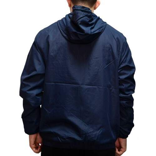 Jaqueta New Era New York Yankees Windbreaker - Navy
