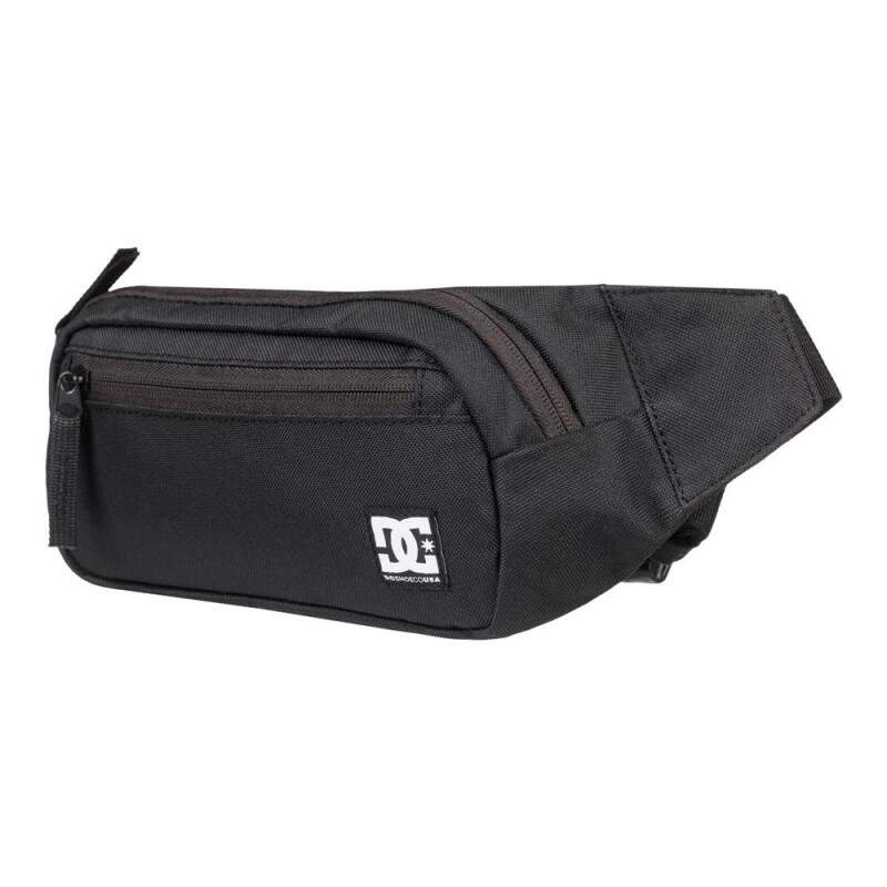 Banana DC Bag Zeke Destroyer - Preto