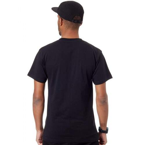 Camiseta Diamond Supply Co Og Sign - Black