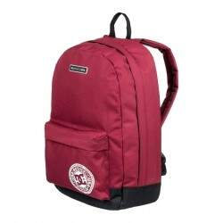 Mochila DC Shoes Backstack - Bordo