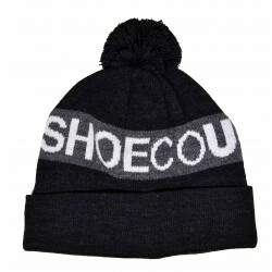 Gorro DC Striped - Black