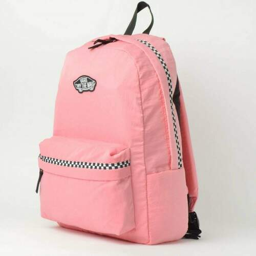 Mochila Vans WM Realm Backpack Expedition - Pink