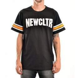 Camiseta New Skate Still - Preto