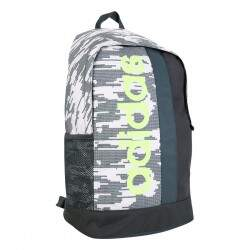 Mochila Adidas Linear Core - Green