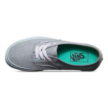 Tênis Vans Authentic Chambray Dots Bermuda