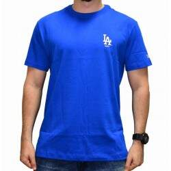 Camiseta New Era MLB Legendary Los Angeles Dodgers - Royal