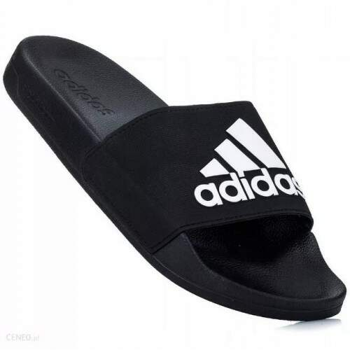 Chinelo Adidas Adilette Shower Slide - Preto